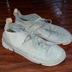Clark's sneakers